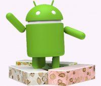 Actualización androide 7.1.1 trae GIF nuevos emoji y características del pixel