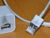 Los cargadores falsos para los iPhones, no nos protegen contra las descargas eléctricas