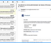 Cómo activar la vista previa de los correos en Gmail