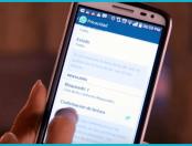 ¿Cómo desactivar el doble check azul de WhatsApp?