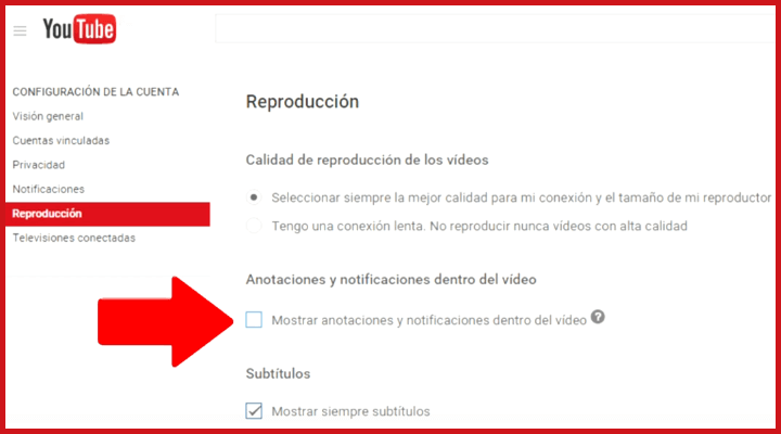 como-desactivar-las-anotaciones-y-las-notificaciones-de-youtube