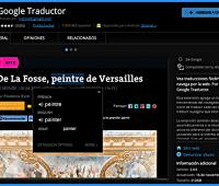 Cómo mejorar la traducción en Google Chrome