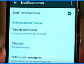 Cómo saber quién de todos sus contactos le ha enviado un mensaje sin tener que abrir WhatsApp