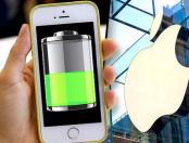 Problemas de la vida de la batería de Apple