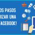 ¡10 sencillos pasos para optimizar una página de Facebook!