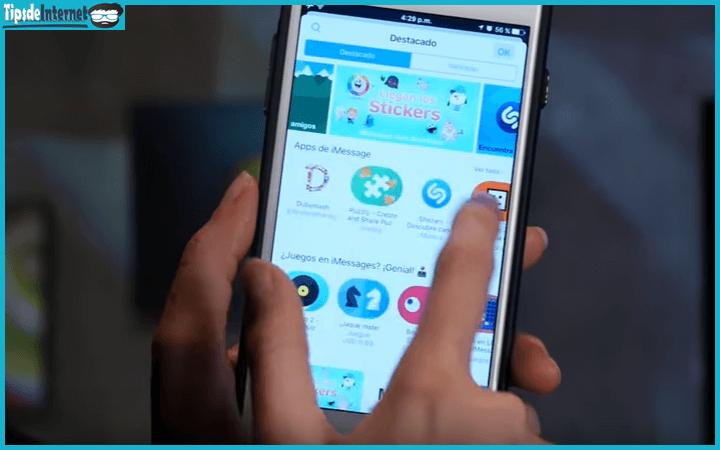 tienda-de-aplicaciones-para-los-mensajes