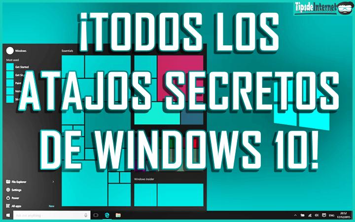 todos-los-atajos-secretos-de-windows