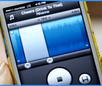 Cómo crear el ringtone de tu canción favorita en un iPhone