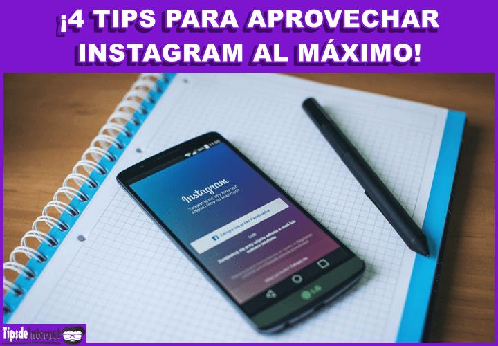 tips-para-aprovechar-instagram-al-maximo