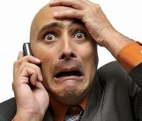 Cómo detener las llamadas no deseadas y mensajes de textos