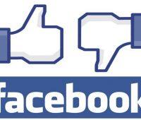 Cosas que no es necesario compartir en su Facebook