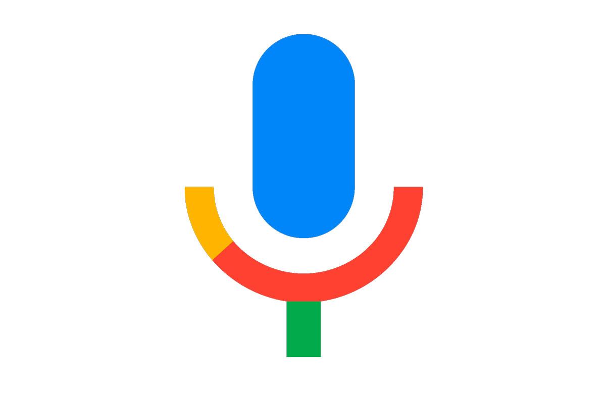 google-voz