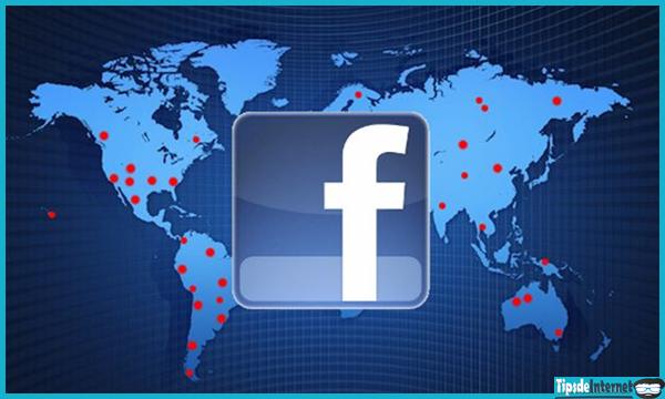 En el año 2015, Facebook fue elegida como la red social más popular de todo el continente americano.