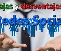 Las redes sociales: los pros y los contras