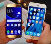 Hacer el cambio desde el iPhone a Android lo más fácil posible